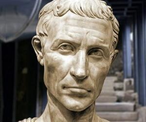 Pontius Pilate<