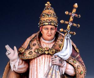 Pope Alexander VI<