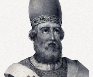 Pope Damasus I