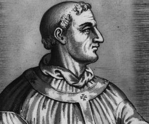 Pope Gregory VII<