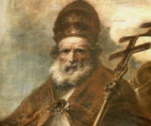 Pope Leo I<