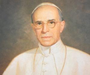 Pope Pius XII<