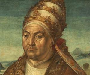 Pope Sixtus IV<