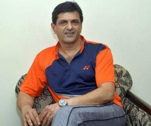 Prakash Padukone<