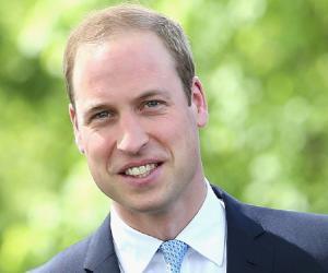Prince William<