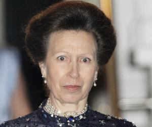 Princess Anne<