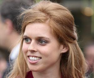 Princess Beatrice of York