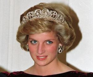 Princess Diana<