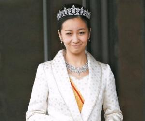 Princess Kako of Akishino