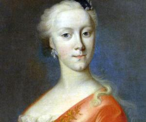 Princess Philippine Charlotte of Prussia