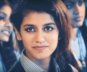 Priya Prakash V...<