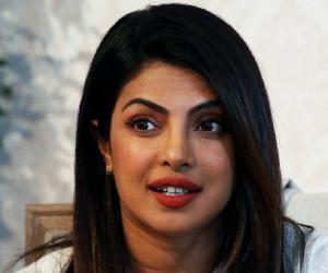 Priyanka Chopra<