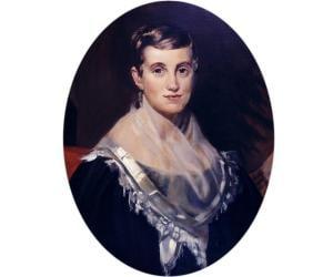 Prudence Crandall<