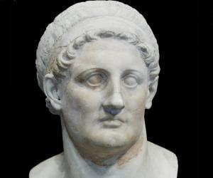 Ptolemy I Soter<