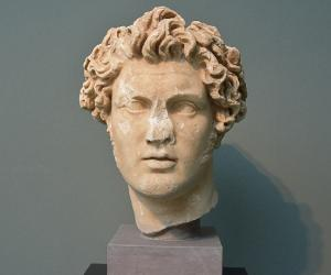 Pyrrhus of Epirus<