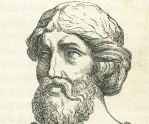 Pythagoras<