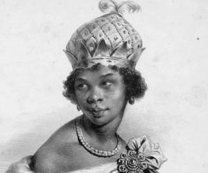 Queen Nzinga<