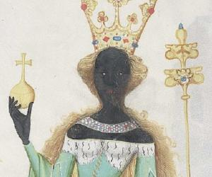 Queen of Sheba<
