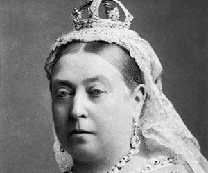 Queen Victoria<