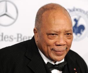 Quincy Jones<