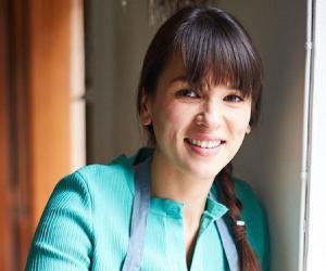 Rachel Khoo<
