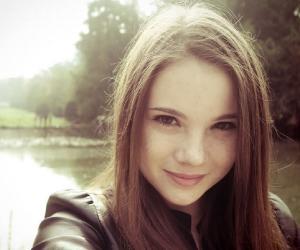Rachel Marie<