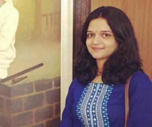 Radhika Dhopavkar<