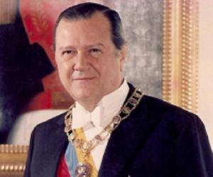 Rafael Caldera<