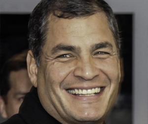 Rafael Correa<