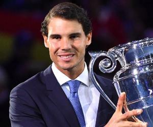 Rafael Nadal<