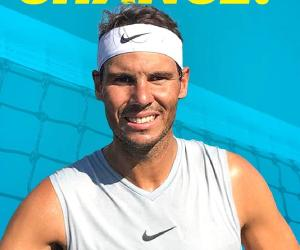 Rafael Nadal Biography - Childhood, Life Achievements ...