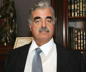 Rafic Hariri<