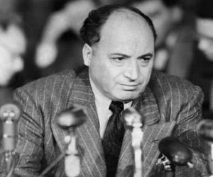Ralph Capone<