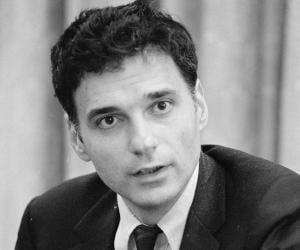 Ralph Nader<