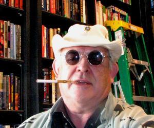 Ralph Steadman<