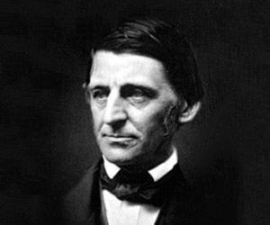 Emerson intellect essay