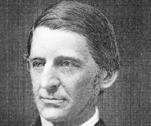a biography of ralph waldo born in boston massachusetts Ralph waldo emerson was born on may 25, 1803 in boston, massachusetts his father was a well-known minister, but died when emerson was 8 years old.