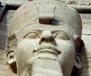 Ramesses II<