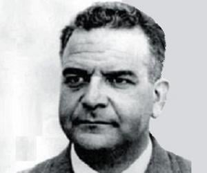 Ramón Mercader<