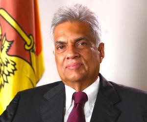 Ranil Wickremasinghe biography online