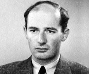 Raoul Wallenberg<