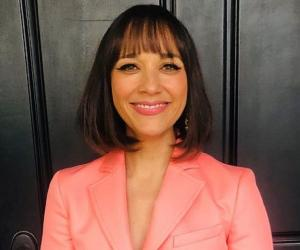 Rashida Jones<