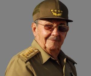 Raul Castro<