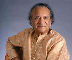 Ravi Shankar<