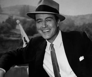 Ray Milland biography online