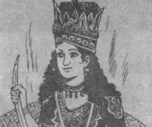 Razia Sultana<