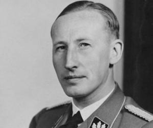 Reinhard Heydrich<