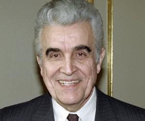 René Girard<