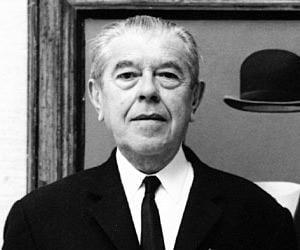 Rene Magritte<