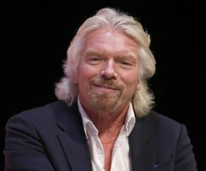 Richard Branson<